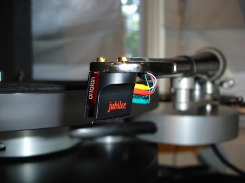 Ortofon Jubilee Cartridge