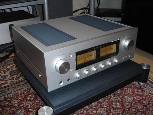 Luxman L550A II