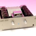 EAR-Yoshino 899 Integrated Stereo Amplifier