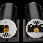 "Einstein Audio ""The Turntable's Choice"" MC Phono Pre Amplifier"