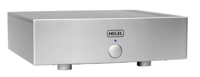 hegel h160 review