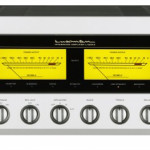 Luxman L-550AxII, Pure Class A, Integrated Amplifier