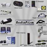 AudioPrism