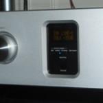 Luxman Control Amplifier C800f