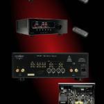 GRAAF GM 50 Integrated Amplifier