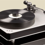 Dr. Feickert Woodpecker Turntable