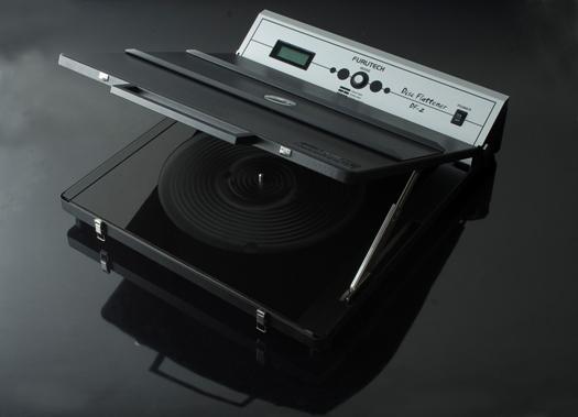 LP Flattener DF-2