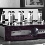 Synthesis Audio Roma 753AC Integrated Amplifier – Art in Music