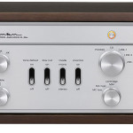 Luxman CL-38u Control Amplifier