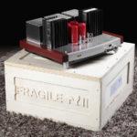 Pathos TT Anniversary Pure Class A Integrated Amplifier