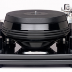 Nottingham Analogue Deco Reference Turntable